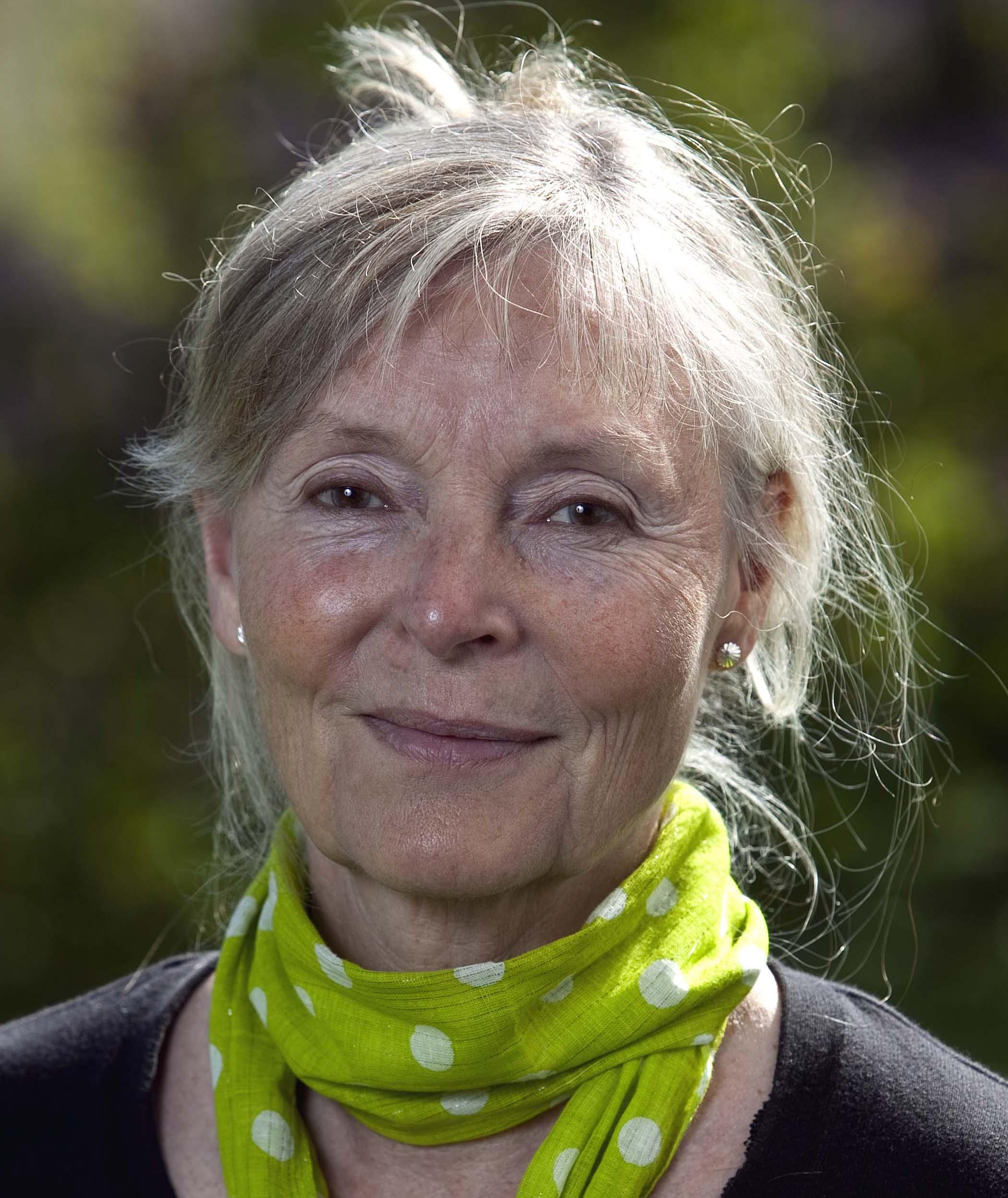 Linda Lildholdt